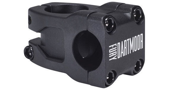 DARTMOOR Fury V.2 Vorbau Ø 25,4 mm schwarz